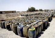 تامین سوخت زمستانی برای ۱۲هزار خانوار قزوینی