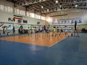 تیمداری دوباره آیدانه چالدران در والیبال بعد از ۱۵ سال
