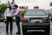 ببینید | هشدار جدی رئیس پلیس راهور برای افرادی که پلاک خودرو را مخدوش میکنند
