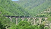چرا راهآهن سراسری ایران ثبت جهانی شد؟/ فرصتی برای گردشگری ۱۴۰۰ کیلومتری