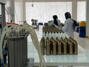 تولید عطر و ادکلن با نگاه صادرات محور در منطقه آزاد قشم