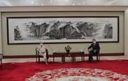 گفتگوی شرمن با مقامات چینی درباره ایران