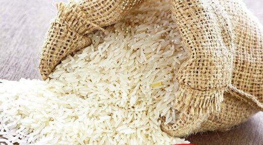 تخلیط برنج مازندران با برنج خارجی جرم است
