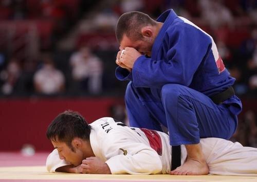 دیدنی های امروز؛ شکار لحظه ها در المپیک 2020 توکیو