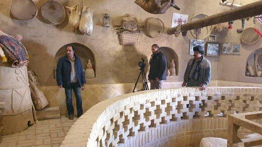 اختراعات حافظ اصفهانی در مستند «چیزهایی که زمان با خود برد»
