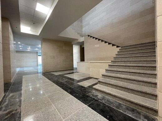 افتتاح پروژه ساختمان تکنیکال بلاک فرودگاه قشم