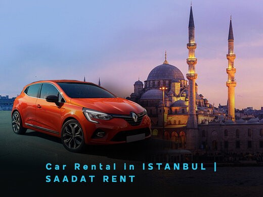 Car rental in Istanbul; Important points you should know