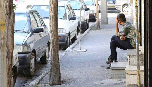 نرخ بیکاری استان یزد بالاتر از نرخ کشوری
