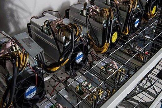 هشدار توانیر درباره ورود گسترده دستگاههای غیرمجاز رمز ارز از چین