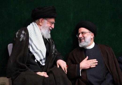 مراسم تنفیذ ابراهیم رئیسی از سوی رهبر انقلاب تا ساعاتی دیگر