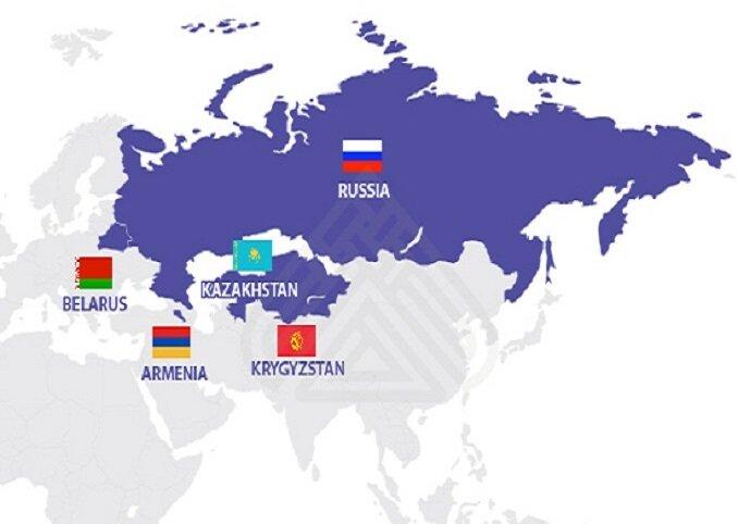 حذف تعدد آئین نامه و برگزاری جلسات منظم کاری میان گمرکات ایران و اوراسیا راهکار بهره برداری از همکاری با اتحادیه اقتصادی اوراسیا