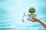 اینفوگرافیک | ۱۰ راهکار ساده برای صرفهجویی در آب