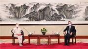 دوئل شرمن و وانگیی؛چین: این سه خط قرمز رعایت شود/آمریکا:از توسعه شما خوشحالیم مانع نمیشویم