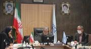 مراسم اختتامیه رویداد ملی کمند برگزار شد