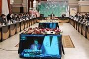 اجلاس روسای آموزش و پرورش در قزوین شروع به کار کرد