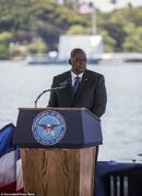 وزیر دفاع آمریکا: اقدام ارتش میانمار غیرقابل قبول است/ به توافقنامه صلح پایبند باشید
