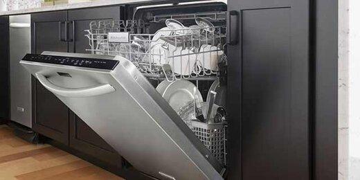 قیمت لوکسترین ماشین ظرفشویی در بازار / جدول