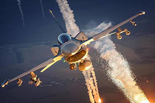 ببینید | مهارت خارقالعاده خلبانان تیم First Flight