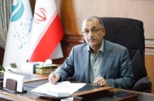 پیام تسلیت مدیرعامل سازمان منطقه آزاد کیش به مناسبت درگذشت علیرضا تابش