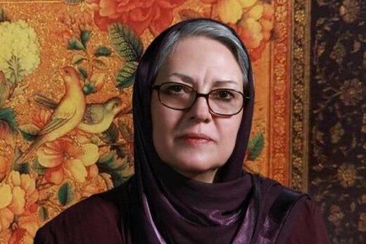 مهرزمان فخارمنفرد بر اثر کرونا درگذشت