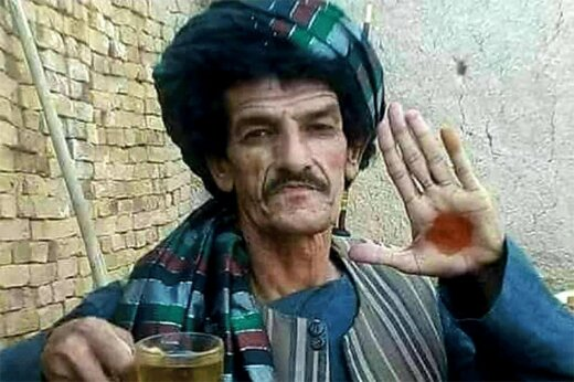 ببینید | لحظه بازداشت کمدین افغان توسط طالبان؛ خندهای که تیرباران شد!
