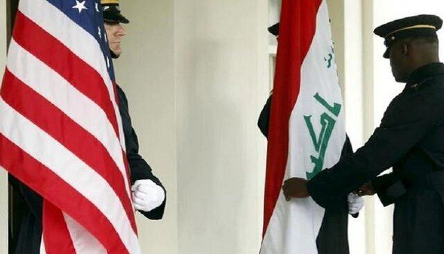 بیانیه عراق و آمریکا: نظامیان تا پایان 2021 میروند/ائتلاف ضدداعش میماند
