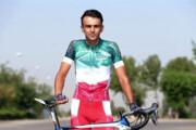 دوچرخه جنجالی المپیکی ایران تحویل داده شد