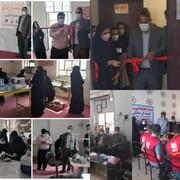 ۲ کارگاه آموزشی در آبادان و چوئبده راه اندازی شد