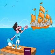 کشتی سیتیزنها پس از رفتن آگوئرو را ببینید!
