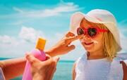 پنج ضدآفتاب طبیعی برای پوست