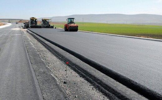 اجرای طرح بهسازی راههای روستایی مازندران