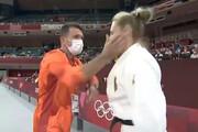 ماجرای سیلی جنجالی در المپیک زیر گوش ورزشکار زن آلمانی چه بود؟
