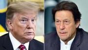 انتشار جزئیات گفتگوی ترامپ و عمران خان پس از ترور سردار سلیمانی