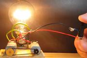 ببینید | یک کیلووات برق چگونه تولید میشود؟