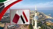 تعیین سفیر قطر در مصر پس از ۴ سال تنش