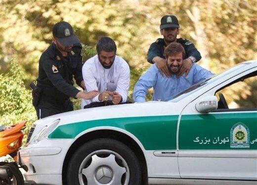 مسعود اطیابی: مسئولیت من، خنداندن مردم است