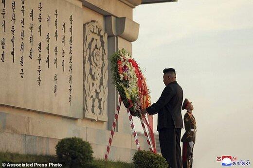 رهبر کرهشمالی به حفظ روابط قدرتمند با چین متعهد شد