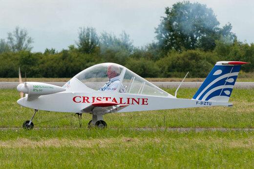 ببینید | سفر به دور دنیای یک دختر ۱۹ ساله با هواپیمایی کوچک