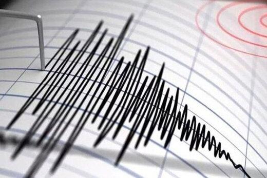 زلزله سواحل بوشهر را لرزاند