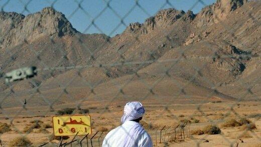 میراث شوم فرانسه همچنان مردم الجزایر را زجر میدهد