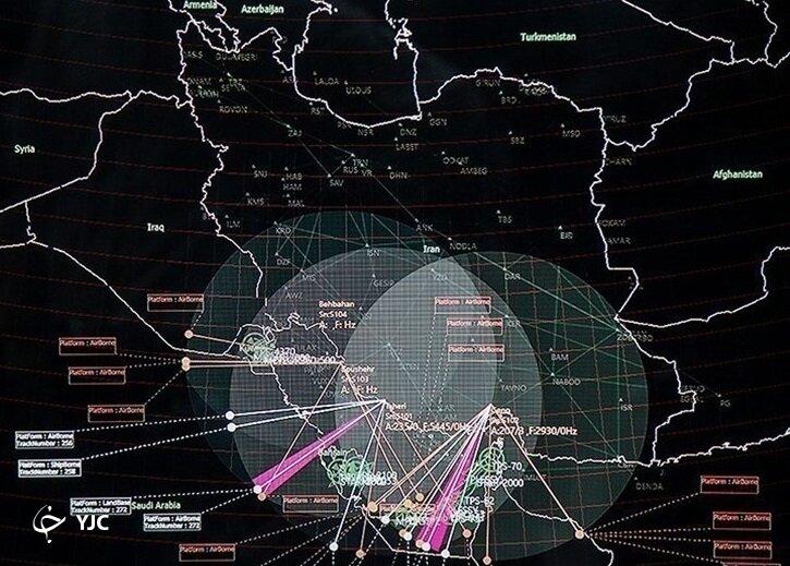 این فناوری نظامی ایران هشداری به آمریکا و اسرائیل است +تصاویر
