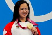 ببینید | قانون چینیها در المپیک کار دستشان داد!