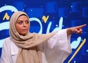 ماجرای عصبانیت و دعوای بازیگر زن در صحنه یک سریال تلویزیونی