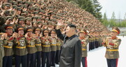 کیم جونگ اون خطاب به ارتش:آماده باشید