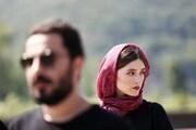 عکس | سلفی برادر فرشته حسینی با نوید محمدزاده و خواهرش
