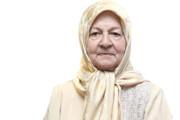 ببینید | روایت ورود رابعه مدنی به سینما پس از فوت همسرش