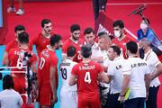 رکورد ایران و لهستان شکست