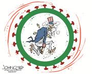 آخرین اقدامات آمریکا برای کنترل کرونا را ببینید!