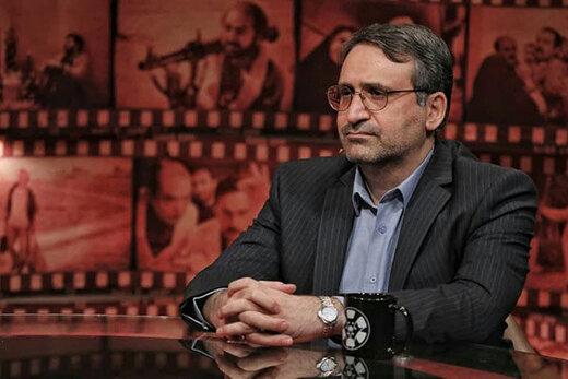ساخت فیلم سینماییِ سردار قاسم سلیمانی