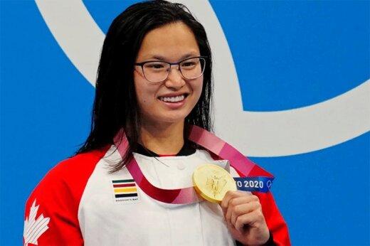ببینید   قانون چینیها در المپیک کار دستشان داد!